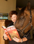 Author Tami Hoag on Writing and Riding