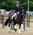 THE DUO THAT DOMINATES DRESSAGE – How an outsider athlete and her once unruly horse created a new standard in the élite equestrian sport.